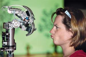 Роботы заменят рекрутеров